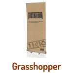 Roll Up Banner Stands - Grasshopper