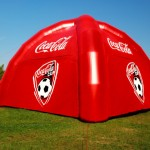 inflatable Air Tents