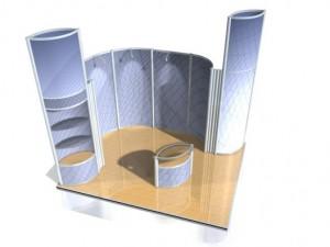 Linx Modular Exhibition System
