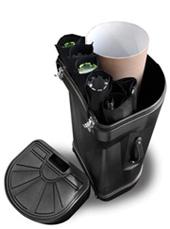 Centro Modular carry case open