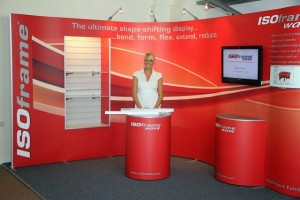 Exhibition Stand