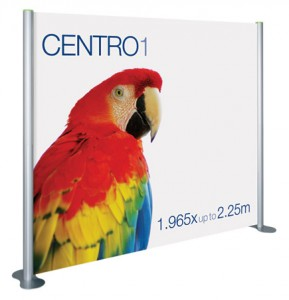 Centro Modular Exhibition Systems