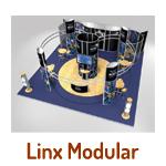 Exhibition Stands - Linx Modular