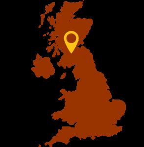 Outdoor Branding Map